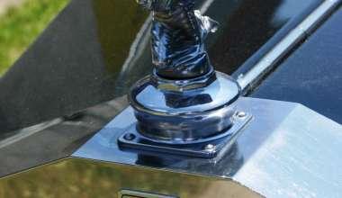 Révision moteur Rolls Royce