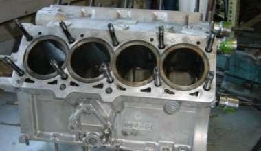 Révision moteur Ferrari